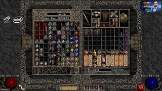 Dread's stream | Diablo II |  [4]