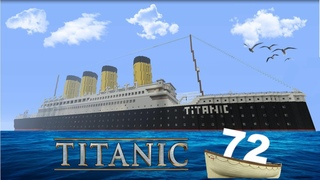 Minecraft Titanic Bauvorlage #072 | Hier geht es zur Library