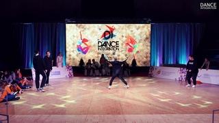 DANCE INTEGRATION 2019 - 4008 - Хип-хоп 2 на 2 начинающие