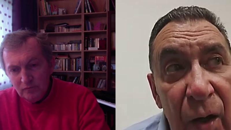 Судьба Виктора Макарова Ложное обвинение приговор арест австралийские тюрьмы часть 3