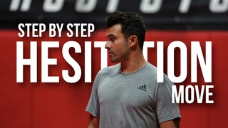 Hesitation Move Progressions | Step by Step