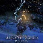 "ARCANE TALES ""Power of the Sky"""