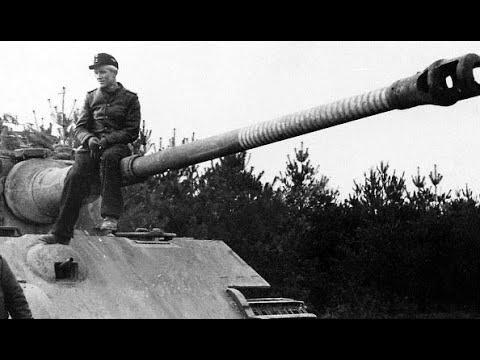 Panzer Ace by Richard Freiherr von Rosen 01
