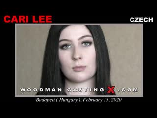 Cari Lee - Casting X 219 - Anal Sex Teen Rough Babe Deepthroat Pissing Rimjob Gape Spunking Hardcore Gonzo Petite, Porn, Порно