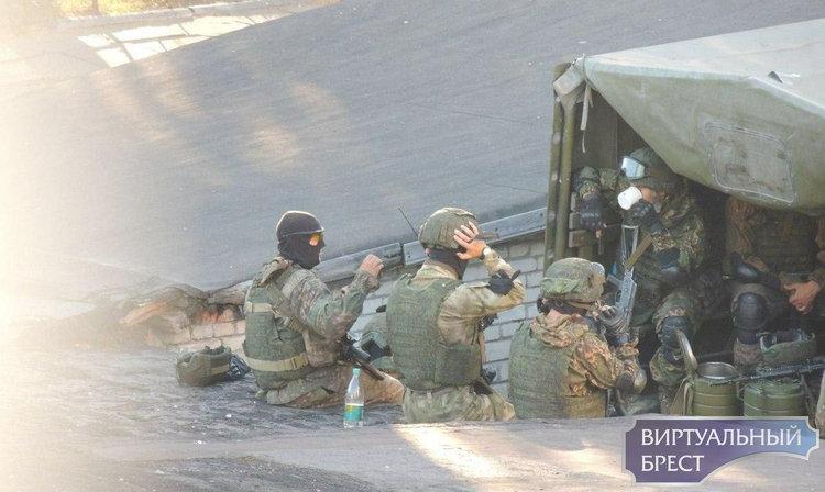 Рассказываем и показываем, что происходит в Бресте 11 августа