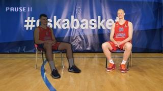 #CSKAduo: Aleksandr Khomenko vs Andrey Lopatin