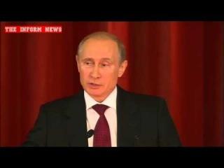 Новости 1 июля / Владимир Путин - Россия и Евро Союз не может повлиять на планы Порошенко /