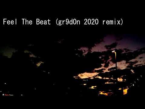Darude Feel The Beat gr9d0n 2021 remix