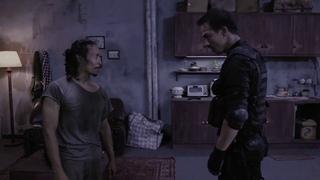 The Raid fight scene 2.5(Joe Taslim and Yayan Ruhian)