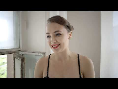 "Backstage of choreography Anastasia Zyablikova Latina lady style Son Cubano Oriente"""