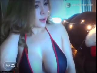 Thai Girl Live Milky Hamasak