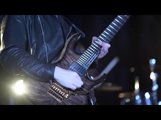 Cole Rolland & Kristina Schiano - Blue (Eiffel 65 metal cover)