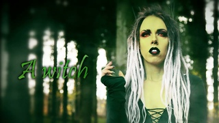 Rift Giant - Queen Witch (Official Lyric Video)
