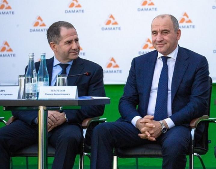 Бабич рассказал Темрезову, для развития чего в КЧР имеется хорошая основа