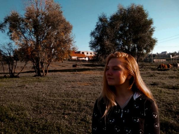 Алиса Пайкеева