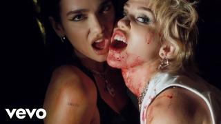 Miley Cyrus - Prisoner (ft. Dua Lipa) (Official Video)