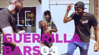 Harry Mack - Guerrilla Bars (Episode 3) /// Live Freestyle Rap