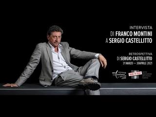 Intervista di Franco Montini a Sergio Castellitto