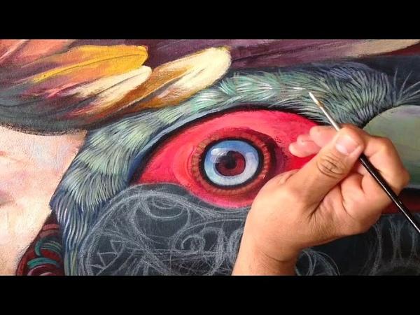 Carlos González director de arte tutoriales