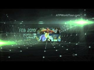 ATP World Tour Uncovered Rafael Nadal