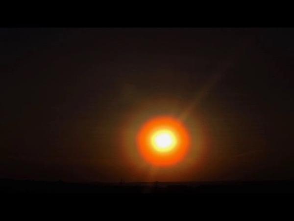 Астрофизик Сергей Попов Солнце и солнечная активность