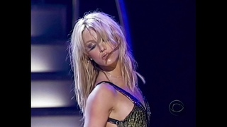 Michael Jackson & Britney Spears - The Way You Make Me Feel (MJ's 30th Anniversary) [4K]