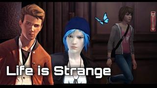 Life is Strange  игра