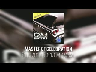 Depeche Mode POLISH TRIBUTE • Master Of Celebration