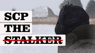 SCP   The Stalker