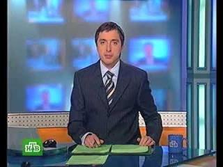 Сюжет НТВ О Гибели Мурата Насырова