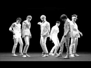 [FANCHANT] U-Kiss - She's mine [AUDIO]