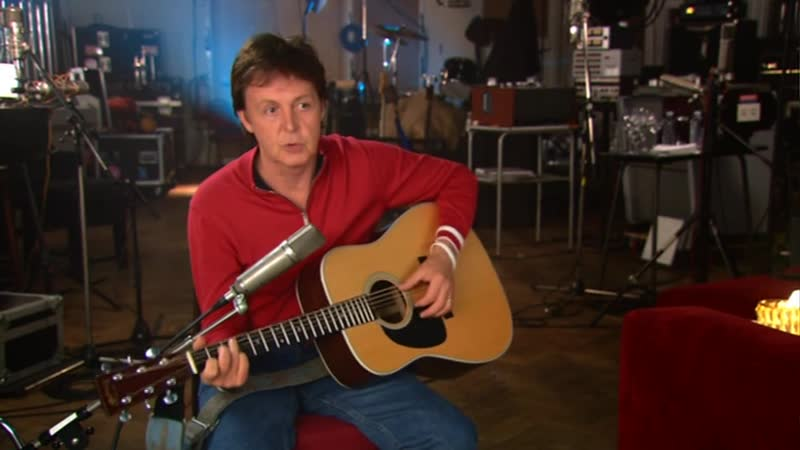 Creating Chaos at Abbey Road 3 3 The McCartney Years 12 11 2007 Rus Subs