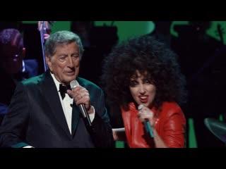 Tony Bennett & Lady Gaga Cheek to Cheek Live! (2014)