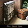 Гибкий камень, арт и дизайн радиаторы, плитка