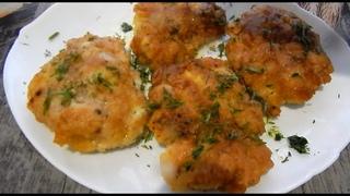 ФИЛЕ БЕДРА В КЛЯРЕ, нежное и сочное мяско!!! chicken fillet thighs in eggs