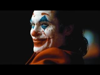 How about another joke, Murray?   Joker [UltraHD, HDR]