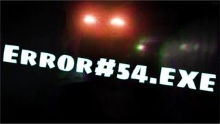 Всякая крипи-дичь от  до Error#54 #Road_to_1000_subs_on_YT
