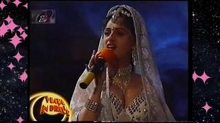 Awara Hoon - Krishna & Rukmini - Viata in direct - Dan Tudor - B1 Tv - 2004