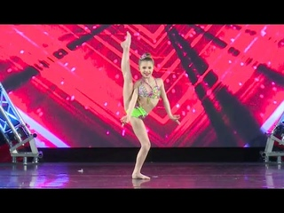 Cami Voorhees - Dance Like Your Daddy