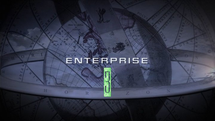 Звёздный Путь Энтерпрайз Сезон 3 08 серия из 24