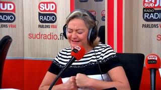 Ludovine De La Rochère recadre une députée LaREM aux arguments bidons (PMA)