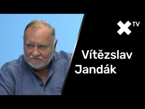 """""""Čechům chybí sebevědomí Není důležitý počet divadel ale kolik bude hovězího Vítězslav Jandák"""