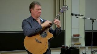 Vitaly Makukin Виталий макукин - The Entertainer