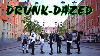 [K-POP IN PUBLIC] ENHYPEN (엔하이픈) - 'Drunk-Dazed' dance cover by JOYBEE