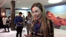Анна Харланчук о Саммите в Минске ГЛС'19