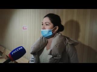 Комментарий потерпевшей стороны по делу Рамиля Шамсутдинова