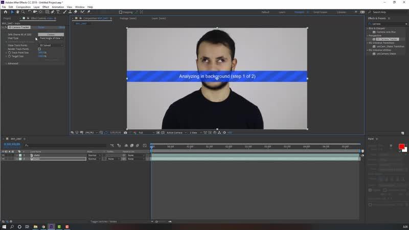 Demon Eye VFX Tutorial in After Effects