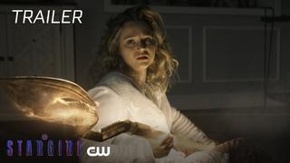 DC's Stargirl | Balance | Season Trailer | The CW