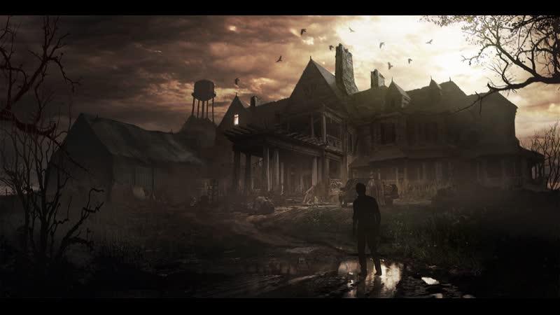 Resident Evil 7 полный русский перевод без цензуры часть 2