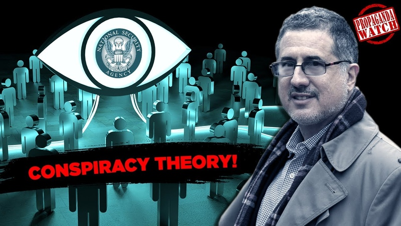 Conspiracy Theorists Are Wrong Even When They're Right PropagandaWatch